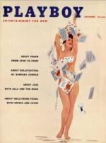 Playboy USA – November, 1957 [PDF]