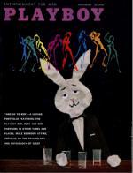 Playboy USA – November, 1959 [PDF]