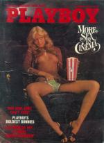 Playboy USA – November, 1975 [PDF]