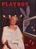Playboy USA – October, 1957 [PDF]