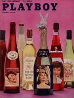 Playboy USA – October, 1958 [PDF]