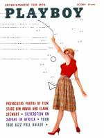 Playboy USA – October, 1959 [PDF]