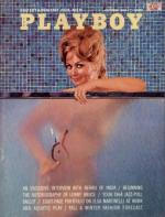 Playboy USA – October, 1963 [PDF]