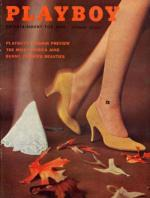Playboy USA – September, 1959 [PDF]