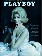 Playboy USA – September, 1964 [PDF]