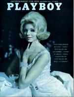 Playboy USA – September, 1964 [PDF]