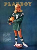 Playboy USA – September, 1967 [PDF]