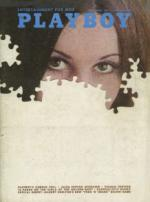 Playboy USA – September, 1971 [PDF]