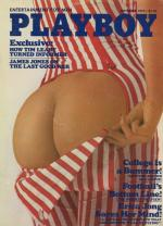 Playboy USA – September, 1975 [PDF]