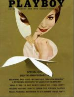 Playboy USA – Special Gift Issue December, 1960 [PDF]