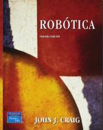 Robótica (3ra Edición) – John J. Craig [PDF]