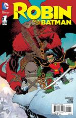 Robin: Son of Batman #01 [PDF]