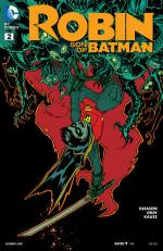 Robin: Son of Batman #02 [PDF]