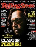 Rolling Stone France – Juin, 2015 [PDF]