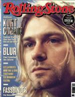 Rolling Stone Germany – Mai, 2015 [PDF]