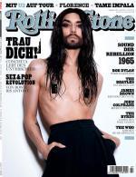 Rolling Stone Germany – Juli, 2015 [PDF]