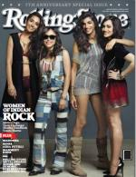 Rolling Stone India – March, 2015 [PDF]