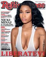 Rolling Stone Italia – Marzo, 2015 [PDF]