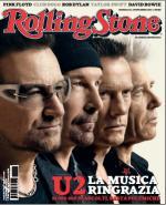 Rolling Stone Italia – Novembre, 2014 [PDF]