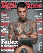 Rolling Stone Italia – Ottobre, 2014 [PDF]