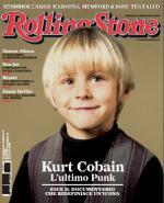 Rolling Stone Italia – Aprile, 2015 [PDF]