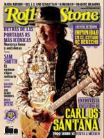 Rolling Stone México – Marzo, 2015 [PDF]