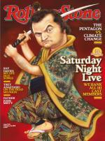 Rolling Stone USA – 26 February, 2015 [PDF]