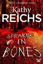 Speaking in Bones – Kathy Reichs [PDF] [English]