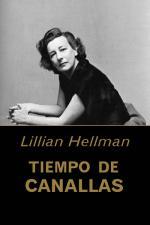Tiempo de canallas – Lillian Hellman [PDF]