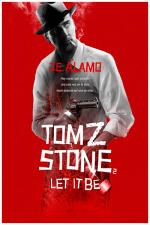 Tom Z. Stone 2 – Let it be – José E. Álamo [PDF]