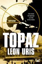 Topaz – Leon Uris [PDF]