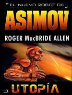Utopía – Roger MacBride Allen [PDF]