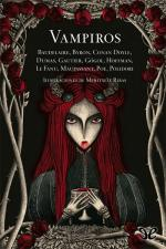 Vampiros – AA. VV., Charles Baudelaire, Arthur Conan Doyle, Alexandre Dumas, Théophile Gautier [PDF]