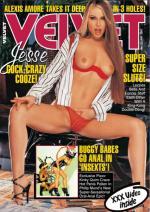 Velvet – May, 2007 [PDF]