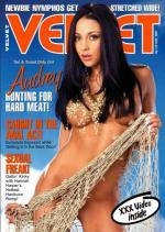 Velvet – November, 2007 [PDF]