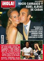 ¡Hola! España #3713 – 30 Septiembre, 2015 [PDF]