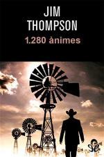 1.280 ànimes – Jim Thompson [PDF] [Catalán]
