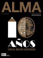 Alma Magazine – Septiembre, 2015 [PDF]