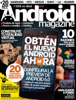 Android Magazine #42 – 2015 [PDF]