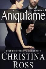 Aniquílame: Volumen 1 – Christina Ross [PDF]