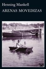 Arenas movedizas – Henning Mankell [PDF]