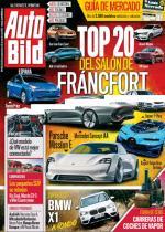 Auto Bild España – 25 Septiembre, 2015 [PDF]