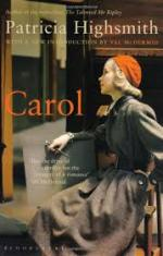 Carol – Patricia Highsmith [PDF]