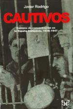 Cautivos – Javier Rodrigo [PDF]