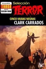 Cinco viudas negras – Clark Carrados [PDF]