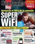 Computer Hoy #45 – 25 Septiembre, 2015 [PDF]