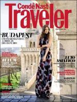 Conde Nast Traveler – Octubre, 2015 [PDF]