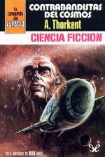 Contrabandistas del Cosmos – A. Thorkent [PDF]