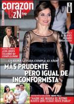 Corazón TVE #20 – 27 Septiembre, 2015 [PDF]