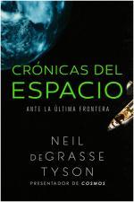 Crónicas del espacio – Neil deGrasse Tyson [PDF]